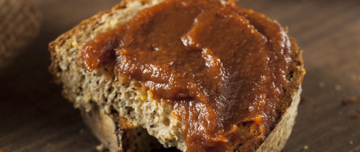 Apple Butter Recipes
